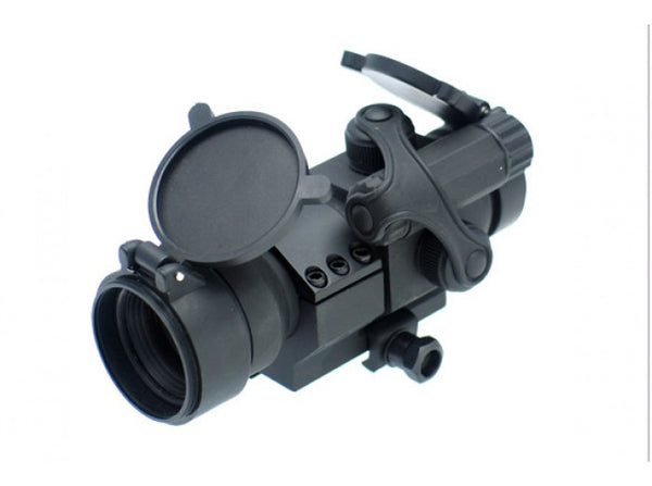 King Arms Red/ Green Dot Sight w/ L Shaped Mount