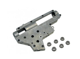 King Arms 7mm Ver.2 Bearing Gear Box with MP5 Selector Plate