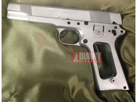 Bunny WORK : CNC 1911 Conversion Kit for Marui and KJ MEU 1911 Gas Pistol (Limited)