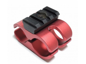 APS - Type S Barrel Mount (Red)