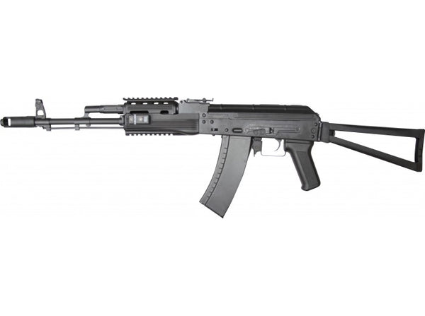 APS - AK74 TDI Railed Electric Blowback Rifle (ASK 204P)