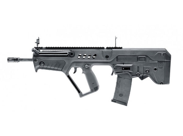 Umarex / KWA IWI Tavor SAR GBBR Gas Blow Back Rifle Airsoft ( Black )