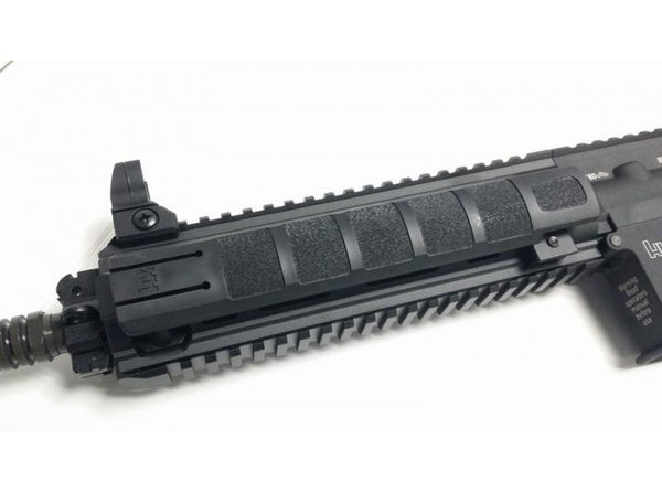 VFC - H&K Picatinny Rail Covers (Black)