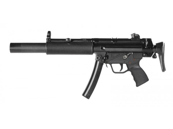 Umarex / VFC MP5-SD3 GBB Gas Blow Back SMG (Gen 2 / 2019 Version)