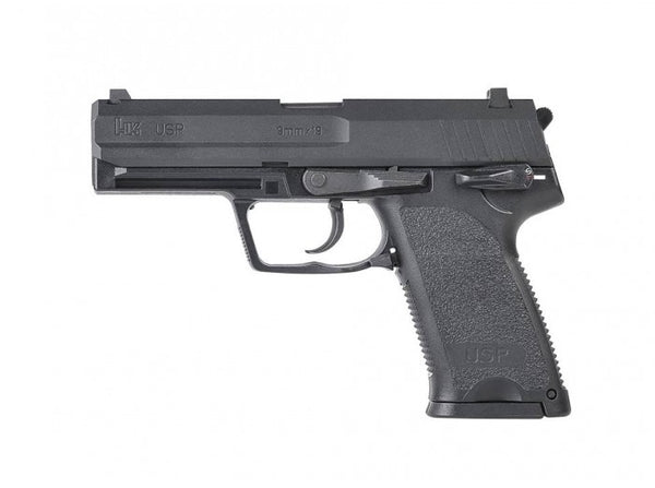 Umarex / VFC H&K USP 9mm Gas Blowback Pistol (Black)