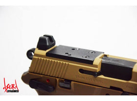 Asura Dynamics - Red Dot Adapter for Cybergun FNX45 Tactical