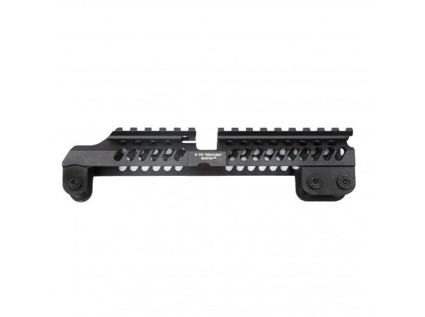 Asura Dynamics - B30+B31C Classic Full Length Rail Set