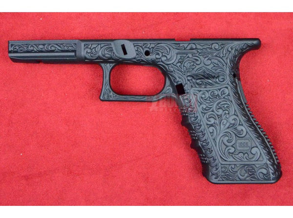 Archives - Glock Frame for Glock 34 (WE, Marui) (Copper)