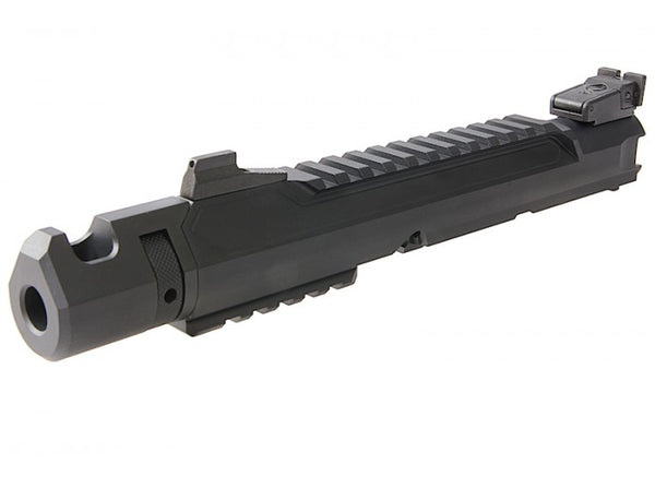 Action Army - AAP-01 Black Mamba CNC Aluminum Upper Receiver (Kit B)