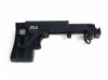 Asura Dynamics PT3 Tactical Folding Butt Stock for GHK/WE/LCT/CYMA AK AEG & GBB Series