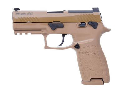 SIG AIR P320 - M18 6mm Gas Version GBB Pistol (Licensed By Sig Sauer / By VFC)