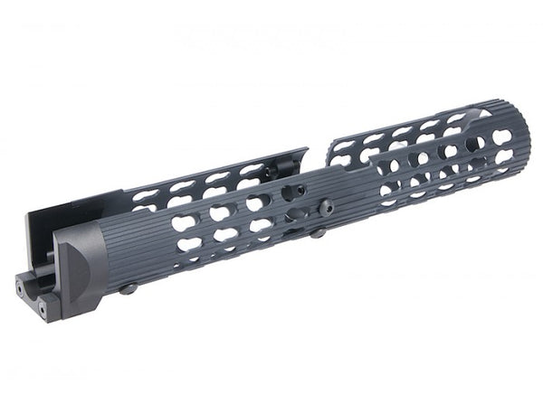 Daruma Custom - VS25 Aluminum Keymod Rail Hand Guard for AK Series