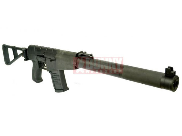 AY - Metal AS VAL Special Automatic Rifle AEG (Black)