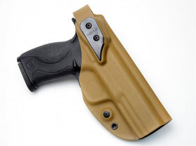 G-Code - Standard XST Kydex Holster (Tan, Right, M&P 9)