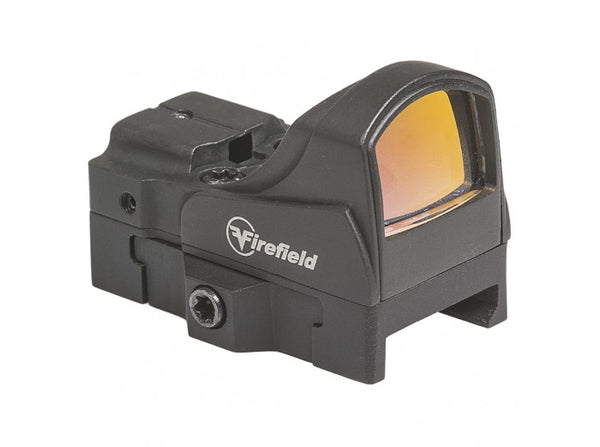 Firefield Impact Mini Reflex Sight 45 Degree Kit