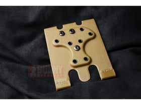G-Code 3 Row MOLLE CLAW / Fits: All G-Code Kydex Holsters