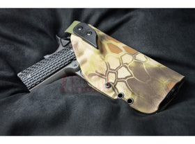 G-Code - Standard XST Kydex Holster (Highlander, Right, M1911, 5 In)