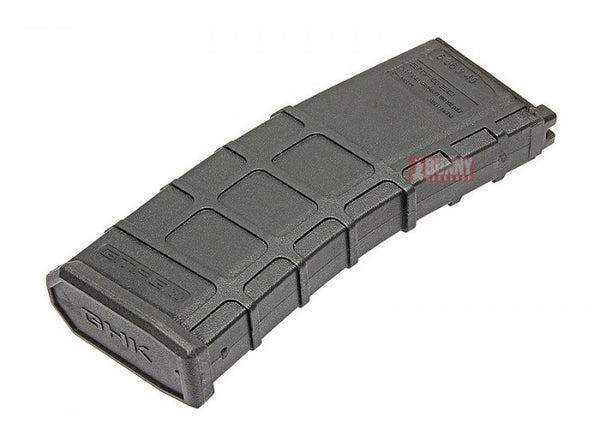 GHK - 40rds GMAG Gas Magazines for GHK M4A1 GBB and G5 GBB (Black)