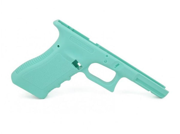 Guns Modify Polymer Gen 3 RTF Frame for Tokyo Marui G series- Tiffany Blue