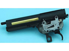 G&P - M14 Complete Gearbox A for Tokyo Marui M14 Series & G&P M14 DMR Conversion Kit Series (DX)