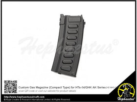 Hephaestus - HTs-14 Magazine (Compact Type) for HTs-14/GHK AK Series