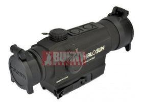 Holosun - Infiniti HS402A 2MOA Red Dot With Rail (Black)