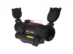 Holosun - Infiniti HS401ARA Red Dot with red laser (Black)