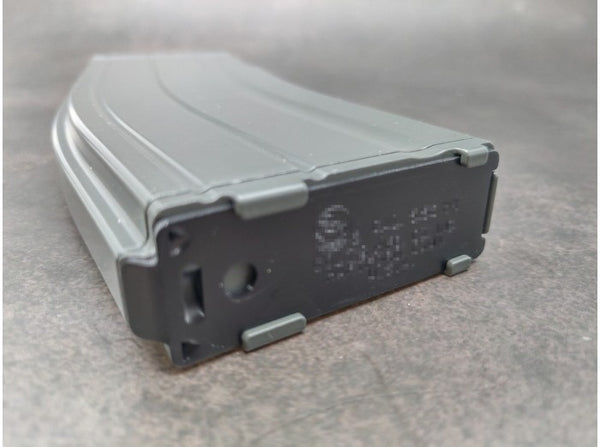 DNA M16/AR15 30 Rounds Gas Magazine for VFC M4 GBB (With Marking)