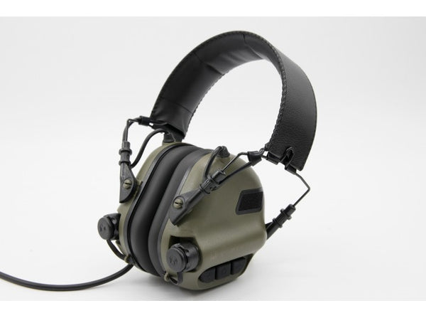 Earmor Hearing Protection Ear-Muff M31-MOD1 (2018 New Version) FG