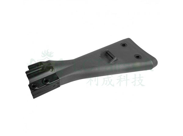 LCT - G3A3 Plastic Fixed Stock Set - Black