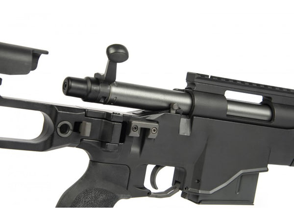 ARES M40A6 Spring Power Sniper Rifle - Black