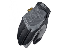 Mechanix Wear Gloves, Utility, Black (Size L)
