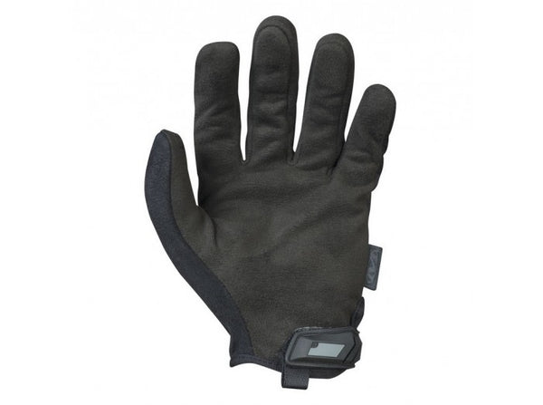 Mechanix Wear Gloves, Original Insulated, Black (Size M)