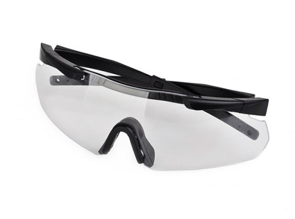 Opsmen - S01 Shooting Glasses Clear