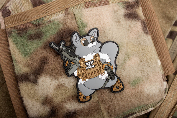 PSIGEAR Pewpew PVC Patch