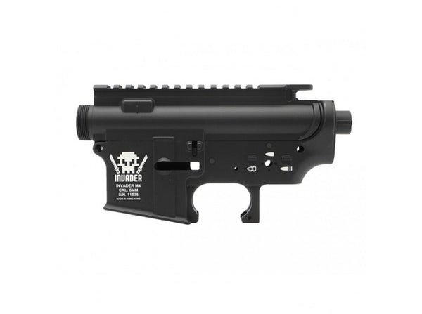 DYTAC SR-16 Stoner M4 AEG Metal Body (Dark Earth)