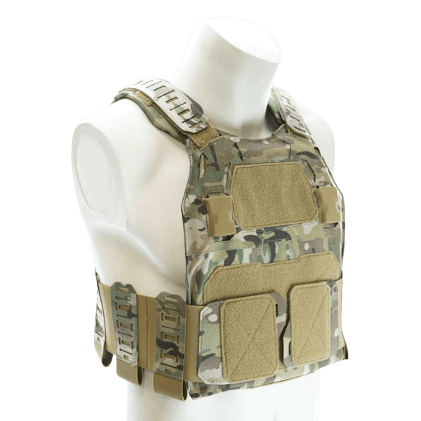 TEMPLAR GEAR Crusader LP-CPC Low Profile Plate Carrier