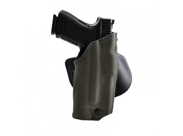 Safariland 6378USN Holster, Glock 19 w/X300, CDR M