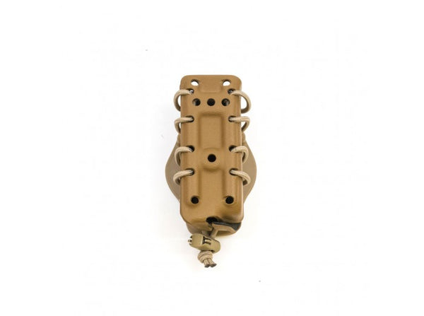 G-code - Scorpion Double Stack Pistol Mag Carrier No Accessory(Coyote Tan)