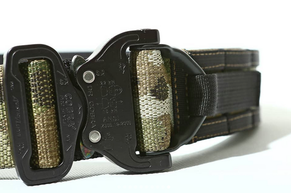 RICONTACTICAL - Tactical Belt (MULTICAM)