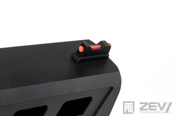 PTS ZEV Combat Sight (Front & Rear) - TM G series