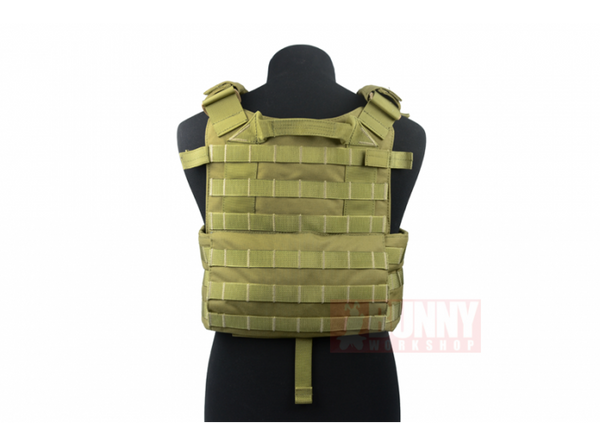 Hero - LBT Style 6094A Plate Carrier, 2008 Version (Khaki)