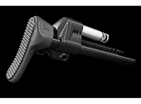 VFC MP5 Retractable Buttstock for Umarex MP5 Series GBBR