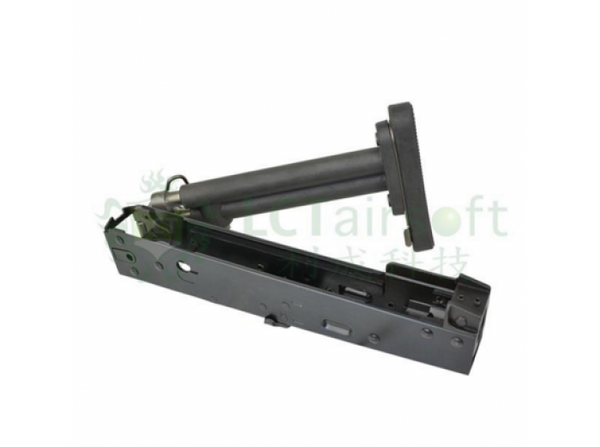LCT - STK Receiver & Stock
