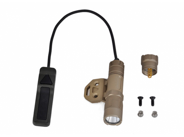 Opsmen FAST 301M Weapon Light (TAN)