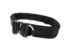 TMC 1.75 inch Fighter Belt ( Black )