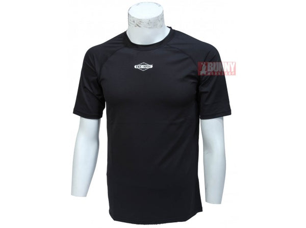 Tru-Spec TRU Ultralight Dry-Fit T-Shirt (Black) - Size L