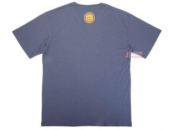 TRU-SPEC Military Style BLUE NAVY T-Shirt - Size XL