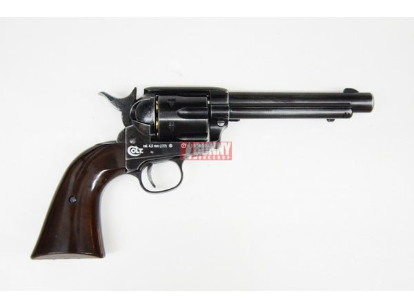 Umarex COLT SAA .45 Revolver CO2 (Antique Finish)