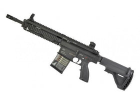 Umarex (VFC) H&K HK417 Full Metal AEG Airsoft Rifle